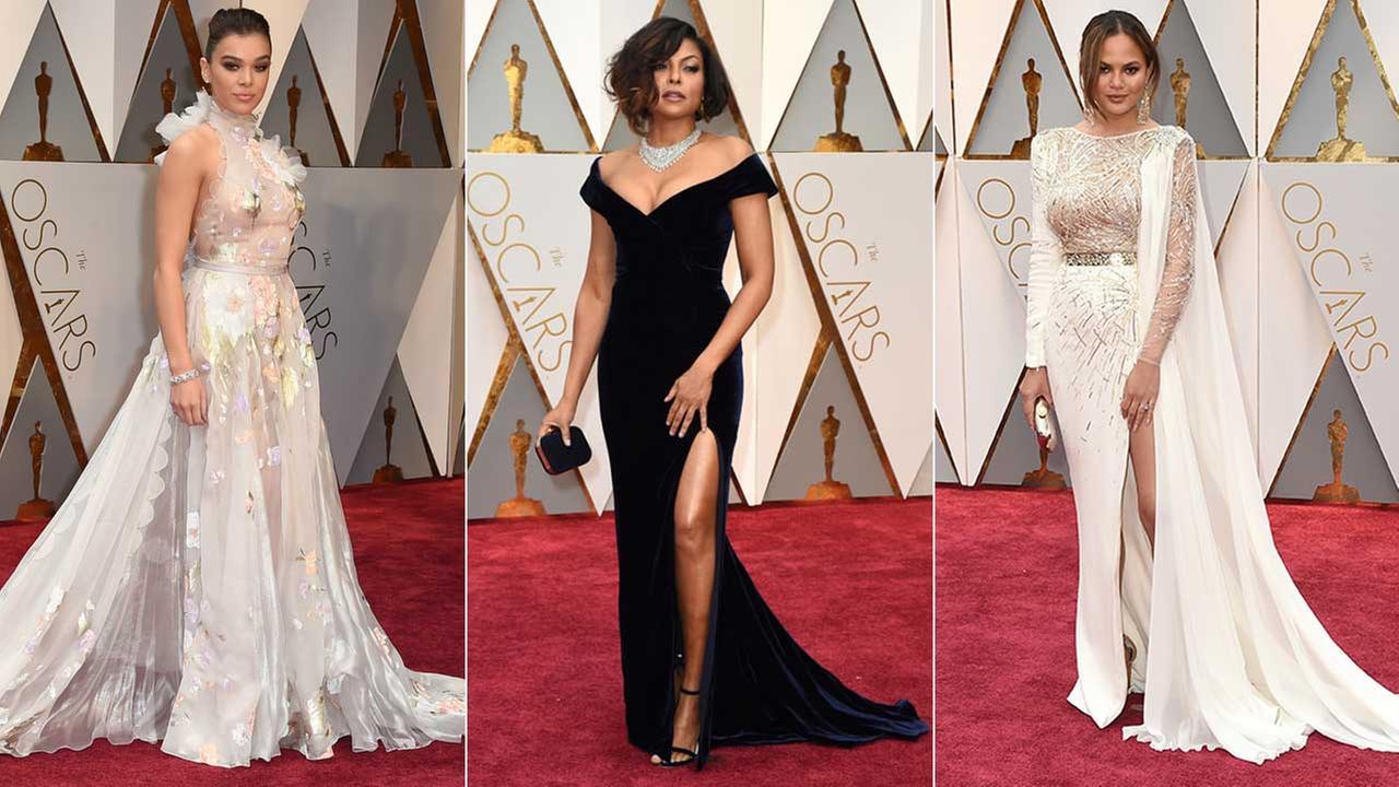 Intip Berbagai Fashion Seleb Hollywood