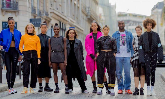 Bagaimana Tren Fashion bagi Wanita di Amerika Serikat?