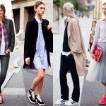 Fashion Mode Untuk Wanita Dengan Gaya Amerika