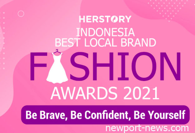 HerStory Bikin Acara Fashion Merek Lokal Terbaik Indonesia 2021