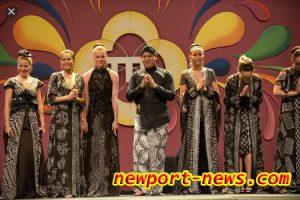 Apip's Batik Go Internasial, Mesut Ozil Rilis Koleksi Baju Ramadhan
