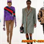 Fashion Gucci adalah Kiblat Dari Masa Depan