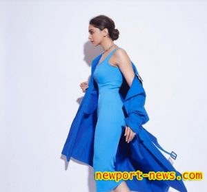 Deepika Padukone Fashion Di India 2021