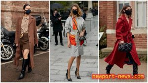 Tren Mode Fashion 2021