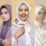 15 Gagasan Mode Jilbab Terbaik serta Gampang Buat Kalian Tiru