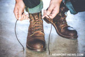 10 Saran Sepatu Boots Paling murah buat Mendukung Performa Menarik para Pria