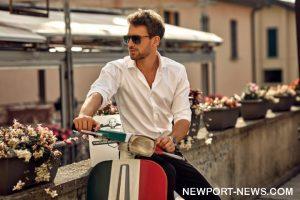 Senantiasa Tampak Keren di Tiap Momen dengan 10 Saran Kemeja Polos Laki- laki Terbaik